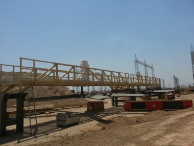 ERBIL POWER PLANT PROJECT 17